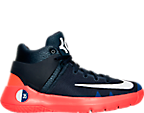 Boys' Grade School Nike KD Trey 5 IV Basketball Shoes