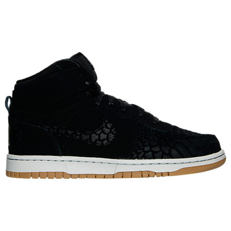 Men's Nike Big Nike High Lux Casual Shoes