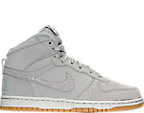 Men's Nike Big Nike High Lux Casual Shoes