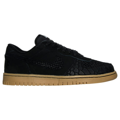 Men's Nike Big Nike Low Lux Casual Shoes