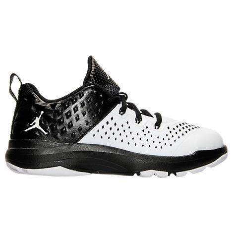 Boys Preschool Jordan Extra Fly Basketball Shoes