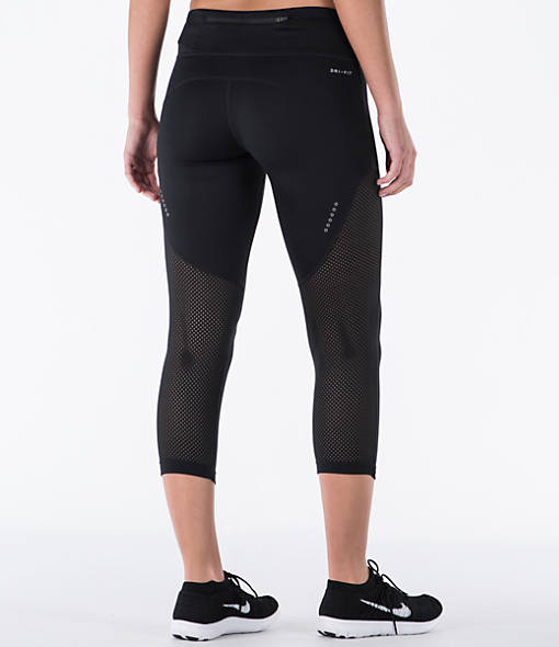 Women's Nike Power Cropped Running Tights