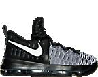 Boys' Grade School Nike KD 9 Basketball Shoes