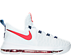 Boys' Grade School Nike KD 9 Basketball Shoes