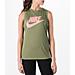 Women's Nike Sportswear Essential Muscle Tank Product Image