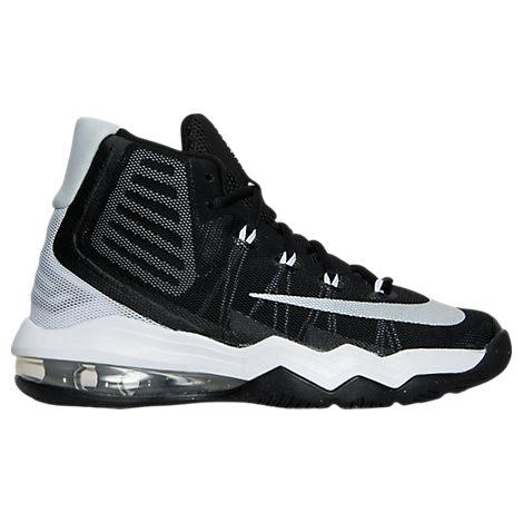 Boys Grade School Nike Air Max Audacity Ii Basketball Shoes