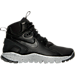 Right view of Boys' Grade School Nike Koth Ultra Mid Boots in