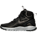 Left view of Boys' Grade School Nike Koth Ultra Mid Boots in