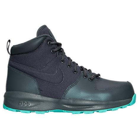 Girls' Grade School Nike Manoa Boots