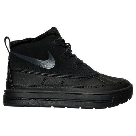 Girls' Grade School Nike Woodside Chukka 2 Boots