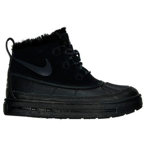 Girls' Preschool Nike Woodside Chukka 2 Boots