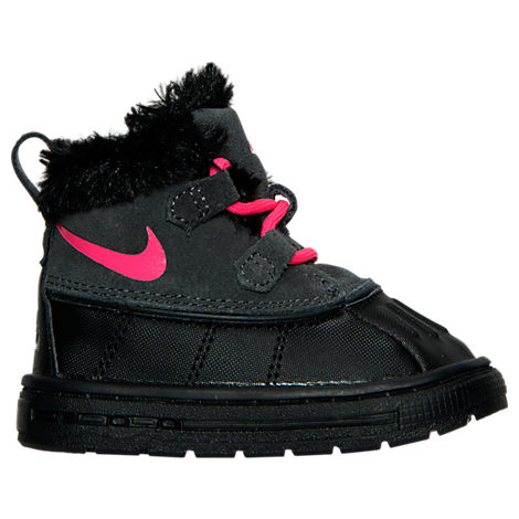Girls' Toddler Nike Woodside Chukka 2 Boots