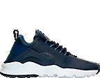 Women's Nike Air Huarache Run Ultra Premium Casual Shoes