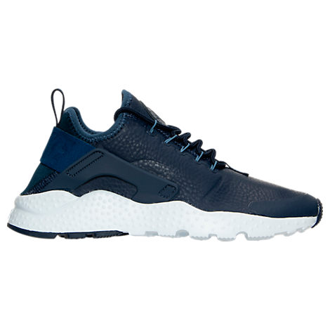 Women's Nike Air Huarache Run Ultra Premium Casual Shoes