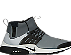 Men's Nike Air Presto Utility Mid Running Shoes