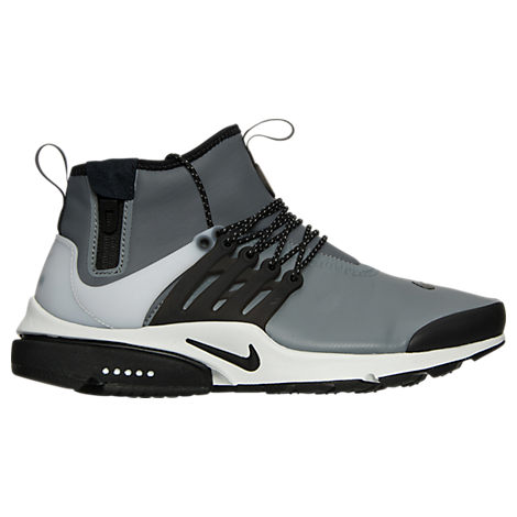 Men's Nike Air Presto Utility Mid Casual Shoes
