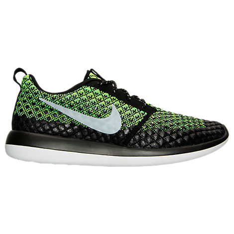 Nike Roshe Two Flyknit On Foot Video The Sole Supplier