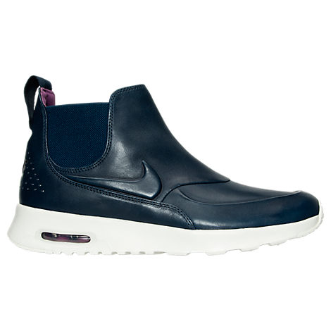 Women's Nike Air Max Thea Mid-Top Casual Shoes