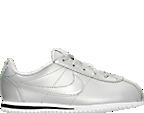 Girls' Preschool Nike Cortez SE Casual Shoes