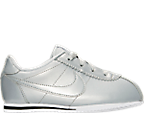 Girls' Toddler Nike Cortez SE Casual Shoes