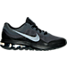 Right view of Boys' Preschool Nike Air Max Dynasty 2 Running Shoes in Anthracite/Metallic Cool Grey/Black
