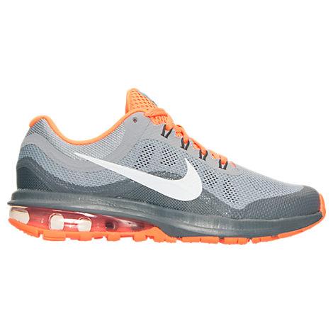 Boys' Grade School Nike Air Max Dynasty 2 Running Shoes