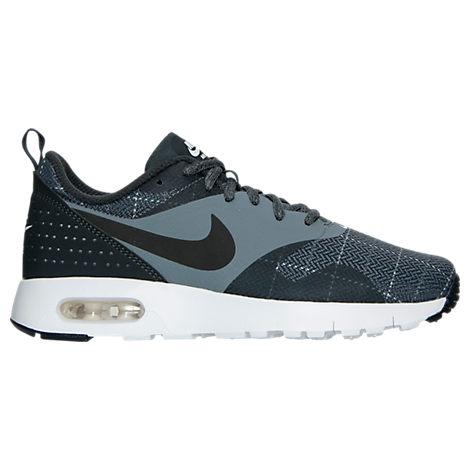 Boys' Grade School Nike Air Max Tavas SE Running Shoes