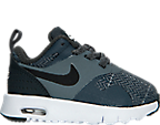 Boys' Toddler Nike Air Max Tavas SE Running Shoes