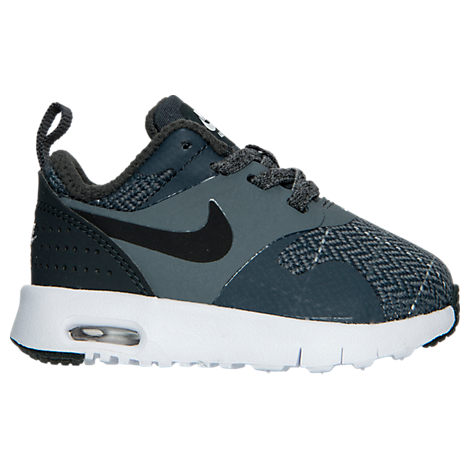 Boys' Toddler Nike Air Max Tavas SE Running Shoes