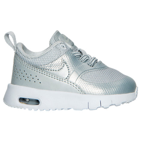 Girls' Toddler Nike Air Max Thea SE Casual Shoes