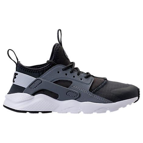 Boys' Preschool Nike Air Huarache Run Ultra Casual Shoes