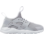 Boys' Preschool Nike Air Huarache Run Ultra Casual Shoes