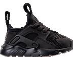 Kids' Toddler Nike Air Huarache Run Ultra Casual Shoes