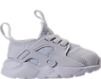Kids' Toddler Nike Air Huarache Run Ultra Casual Shoes