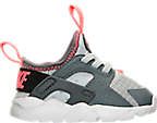 Girls' Toddler Nike Air Huarache Run Ultra Running Shoes