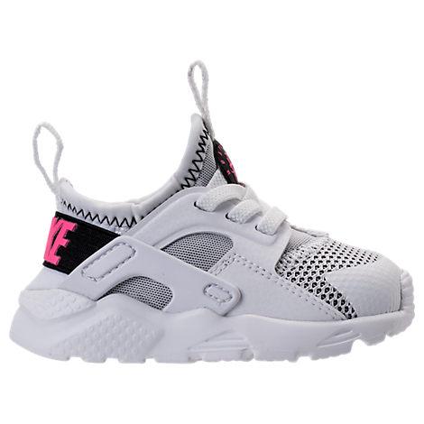 Girls' Toddler Nike Air Huarache Run Ultra Casual Shoes