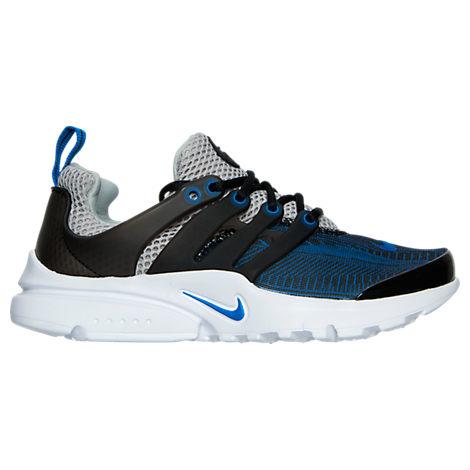 Boys' Preschool Nike Air Presto Print Running Shoes