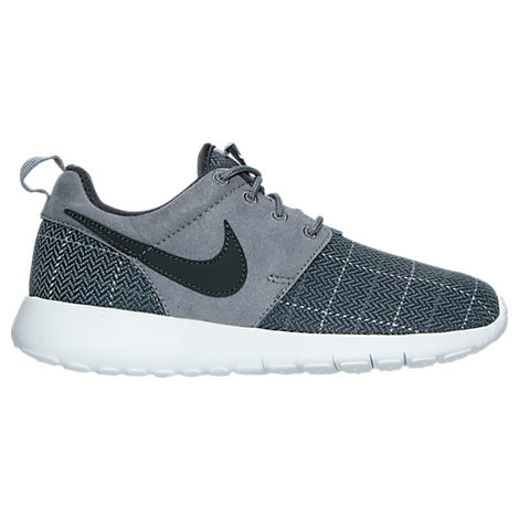 Boys' Grade School Nike Roshe One SE Casual Shoes