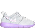 Girls' Grade School Nike Roshe One SE Casual Shoes