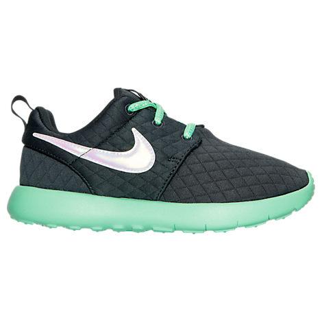 Girls' Preschool Nike Roshe Run SE Casual Shoes
