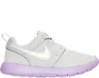 Girls' Preschool Nike Roshe Run SE Casual Shoes