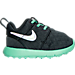 Anthracite/Anthracite/Green Glow