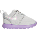 Girls' Toddler Nike Roshe One SE Casual Shoes