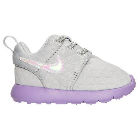 Girls' Toddler Nike Roshe One SE Casual Shoes