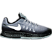 Right view of Boys' Grade School Nike Zoom Pegasus 33 Shield Running Shoes in Stealth/Metallic Silver/Black/Wolf Grey