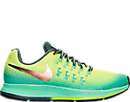 Boys' Grade School Nike Zoom Pegasus 33 Shield Running Shoes
