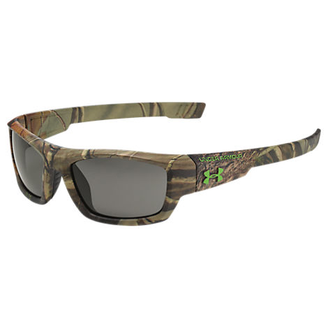 Kids' Under Armour Ace Sunglasses