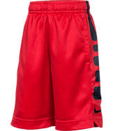 Boys' Preschool Nike Elite Accelerate Shorts
