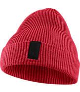 Jordan Loose Gauge Cuff Knit Hat