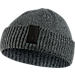 Front view of Jordan Watch Knit Hat in River Rock